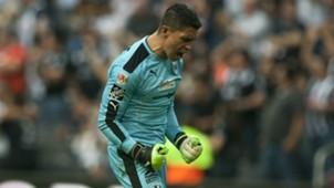 Hugo González Monterrey