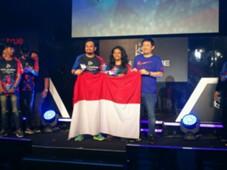 Turnamen PES League Asia 2v2