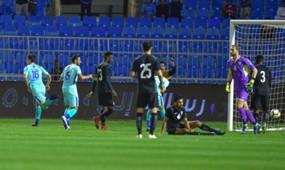 Al Hilal vs. Al Shabab - Saudi Pro League
