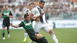 Sami Khedira Juventus 16092018