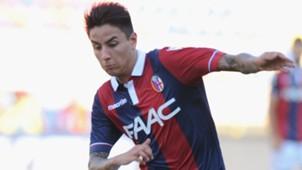 Erick Pulgar FC Bologna 29082015