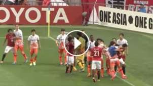 Video Jeju Urawa