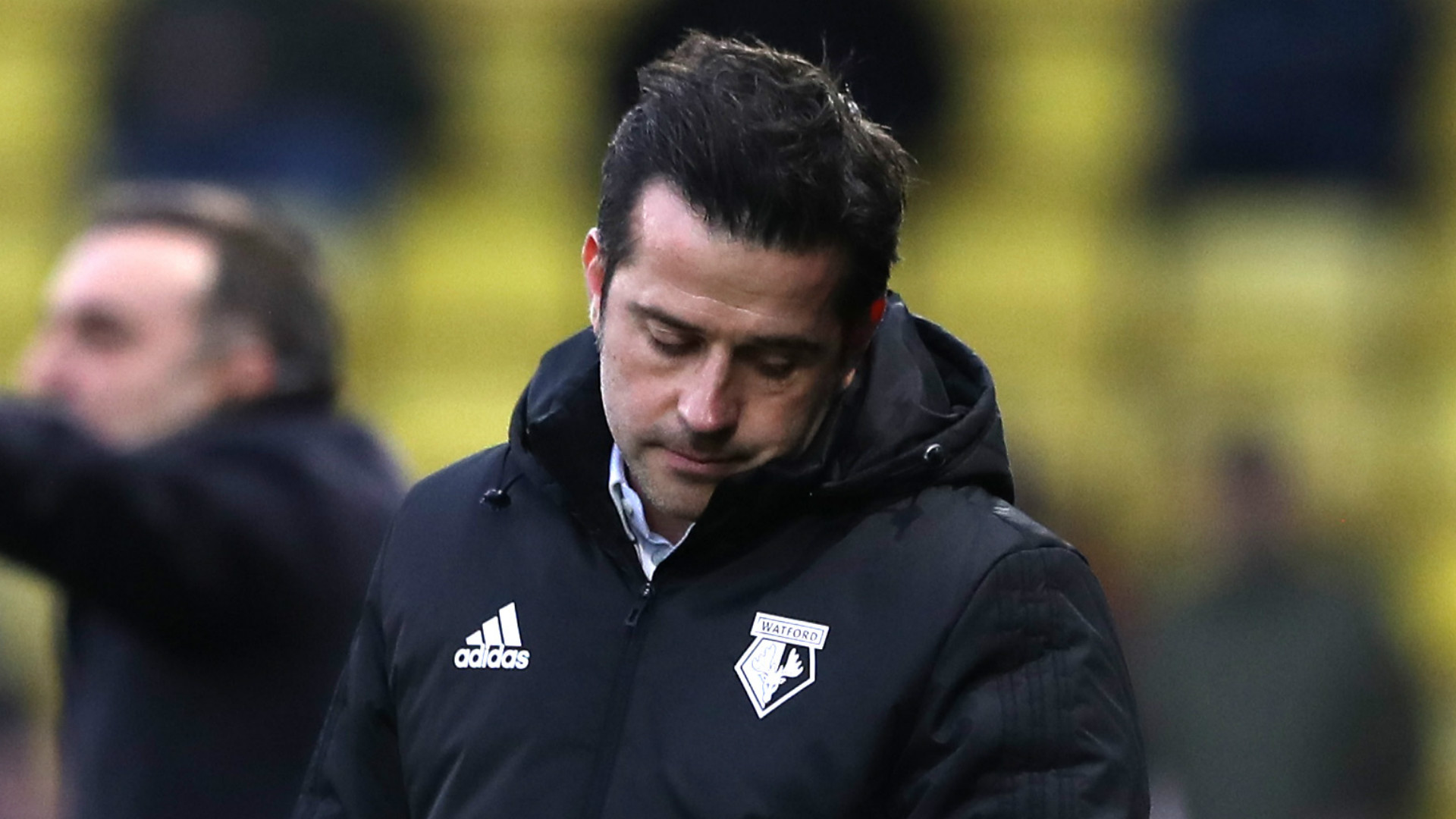 Watford sack manager Marco Silva and blame Everton