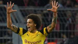 Axel Witsel BVB 10112018