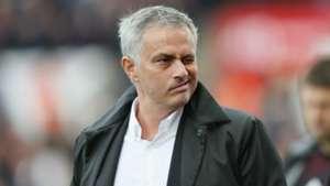 Jose Mourinho Manchester United 2017
