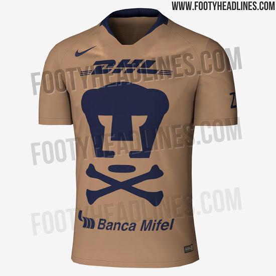 Pumas camiseta