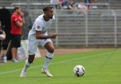 Karim Bellarabi Leverkusen
