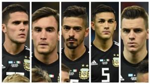 Argentina Italia Conclusiones