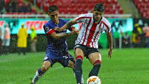 Chivas Cruz Azul