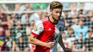 Jan Arie van der Heijden, Feyenoord, Eredivisie 08272017