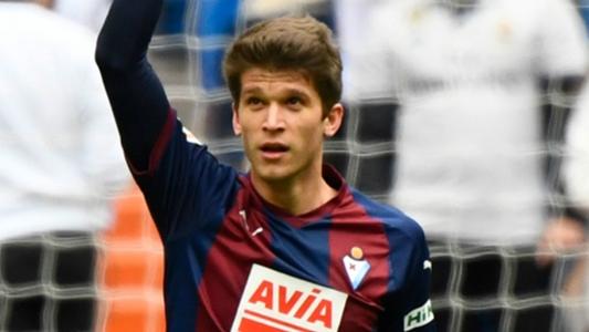 Xem trực tiếp La Liga: Sociedad vs Eibar, trực tiếp bóng đá, link trực tiếp La Liga, livestream La Liga | Goal.com