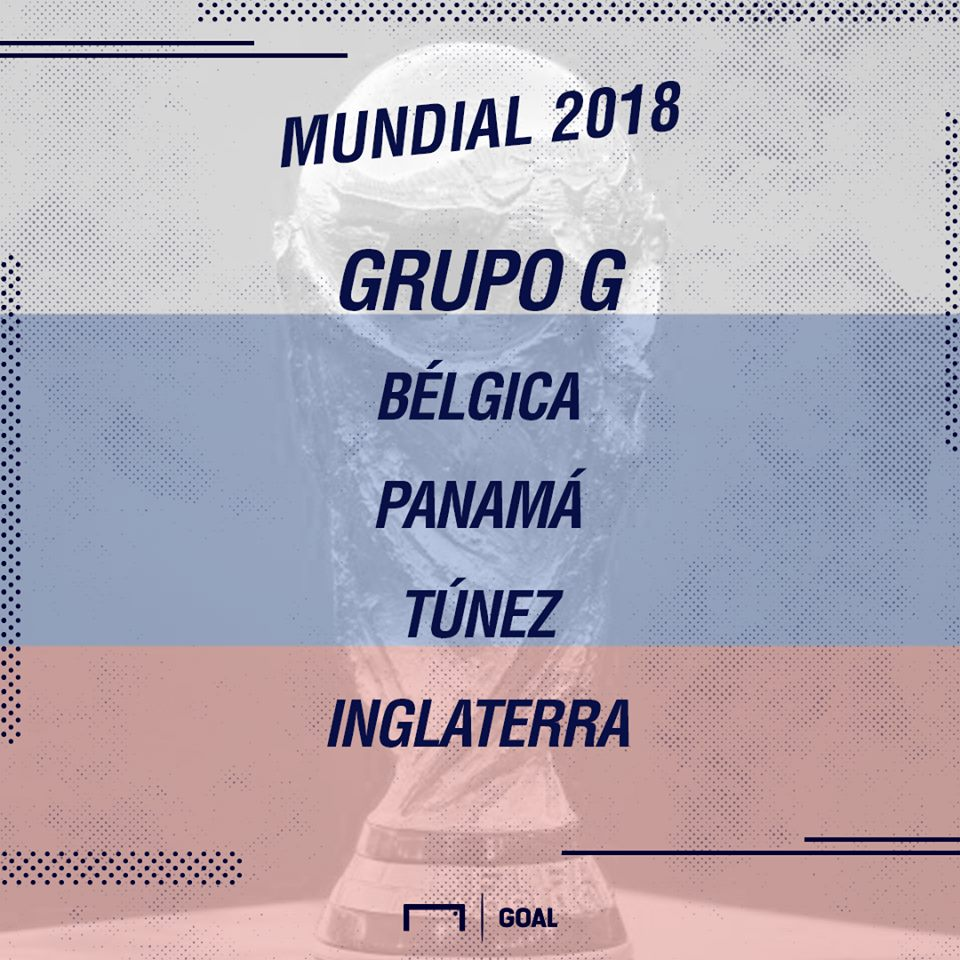 Grupo G Mundial