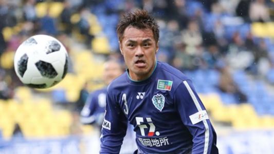 元日本代表DF駒野友一、FC今治加入が決定。2人の恩師と再会へ「岡田さんの力になりたい」