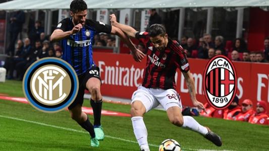 Ac Milan Vs Inter Mailand