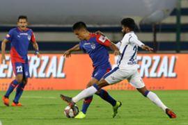 ISL Bengaluru FC Chennaiyin FC