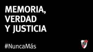 River Plate se posiciona contra a Ditadura Militar
