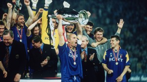 Gianluca Villa Juventus Champions League 1996