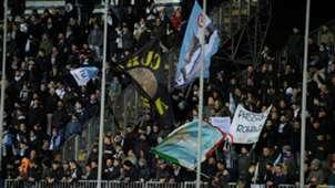 Tifosi Lazio Serie A