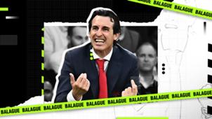 Balague