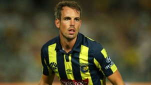 Wout Brama, Central Coast Mariners 02232018