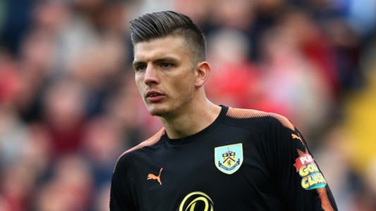 Nick Pope - Burnley