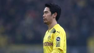 2018-02-11 Kagawa Shinji Dortmund