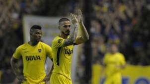 Dario Benedetto Boca Belgrano Fecha 7 Superliga Argentina 3112017