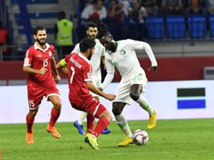 حسن معتوق - لبنان - السعودية