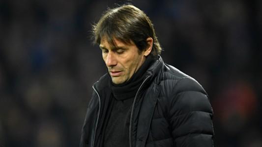 Antonio Conte, Watford v Chelsea, 17/18