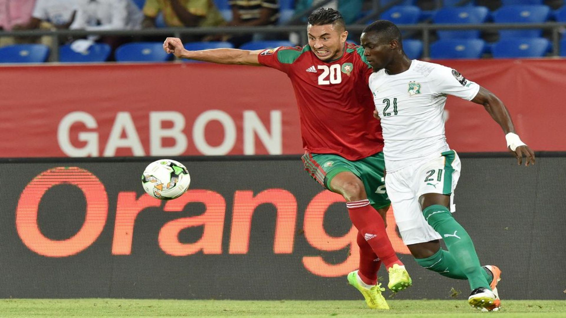 Afcon 2019: Morocco v Ivory Coast: Kick off, TV channel, squad news