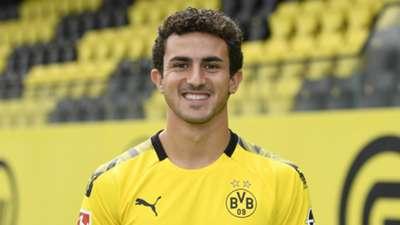 Mateu Morey Borussia Dortmund 2019-20