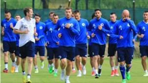 Bosnia and Herzegovina training 01062017