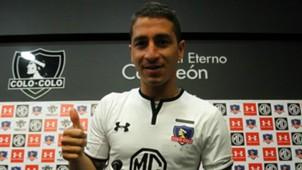 Carlos Carmona