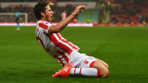 Ramadan Sobhi Stoke City Premier League