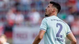 Sandro Wagner FC Bayern