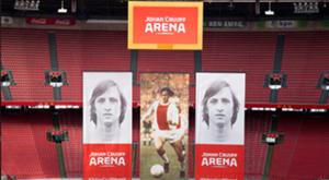 Johan Cruyff Aréna