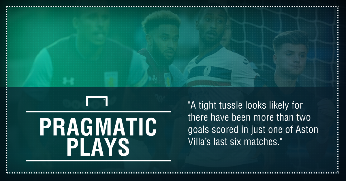 GFX Aston Villa Hull City betting