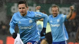 Florian Thauvin Saint-Etienne Marseille Ligue 1 09022018
