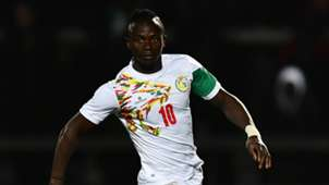 Sadio Mane Senegal