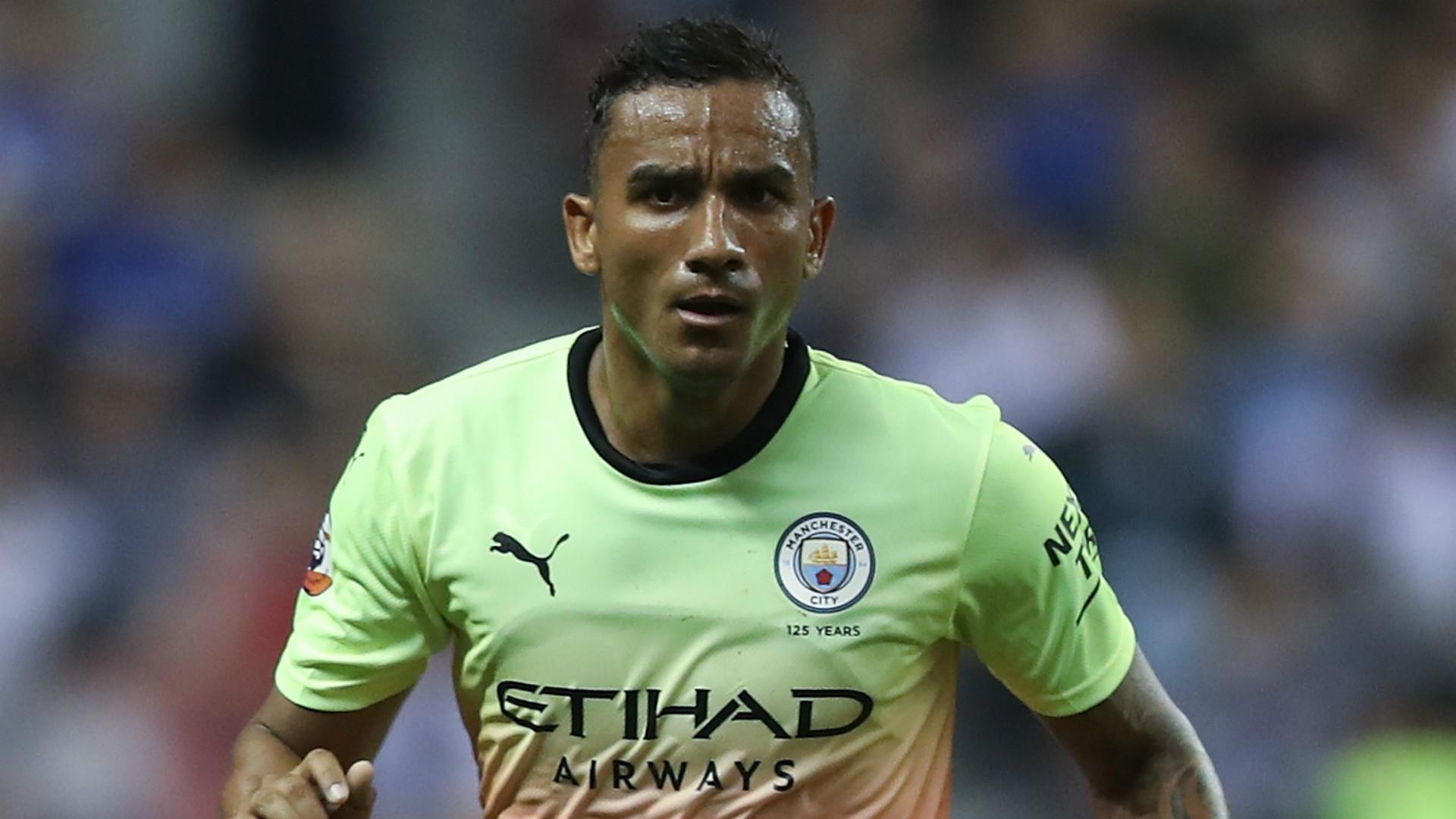 Corsport - Cancelo e Danilo, lo scambio si chiude a Wembley