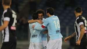 Felipe Anderson, Lazio, Udinese, Serie A, 01242018