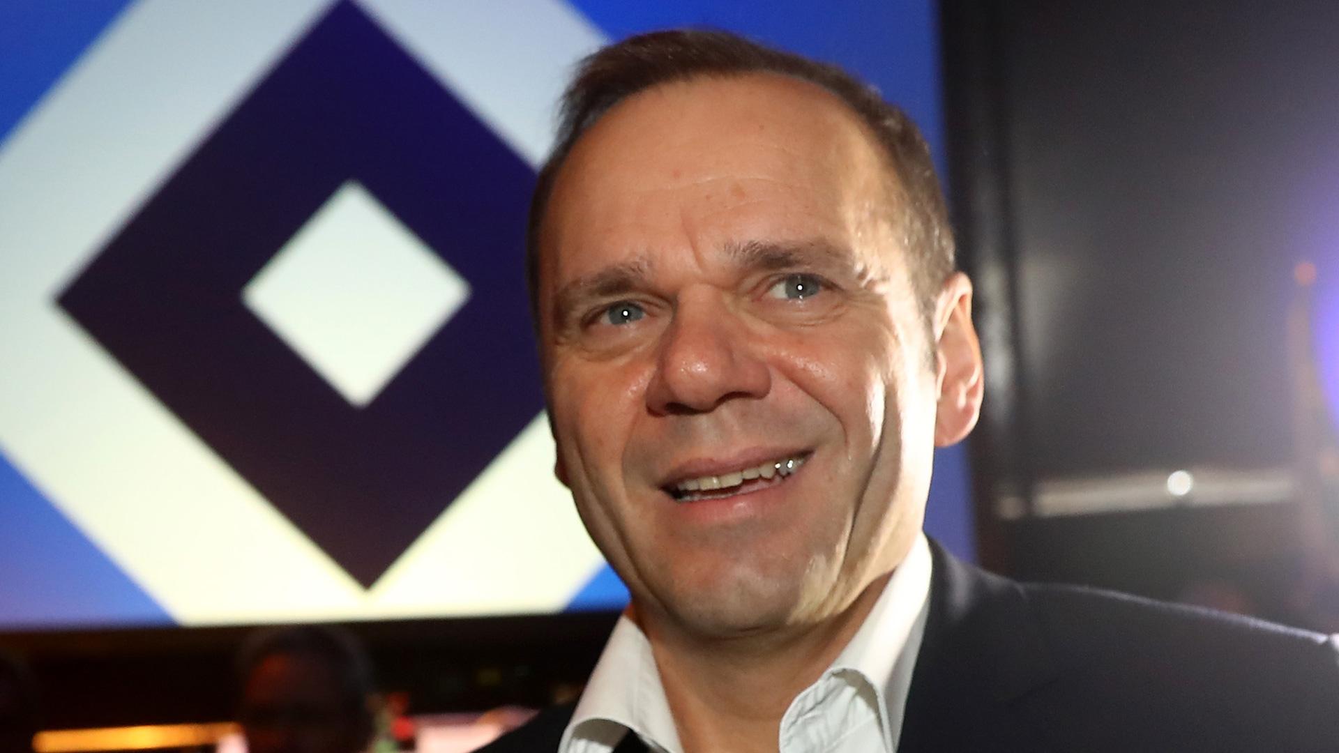 HSV schickt auch Mavraj zur Reserve