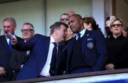 Les Ferdinand QPR