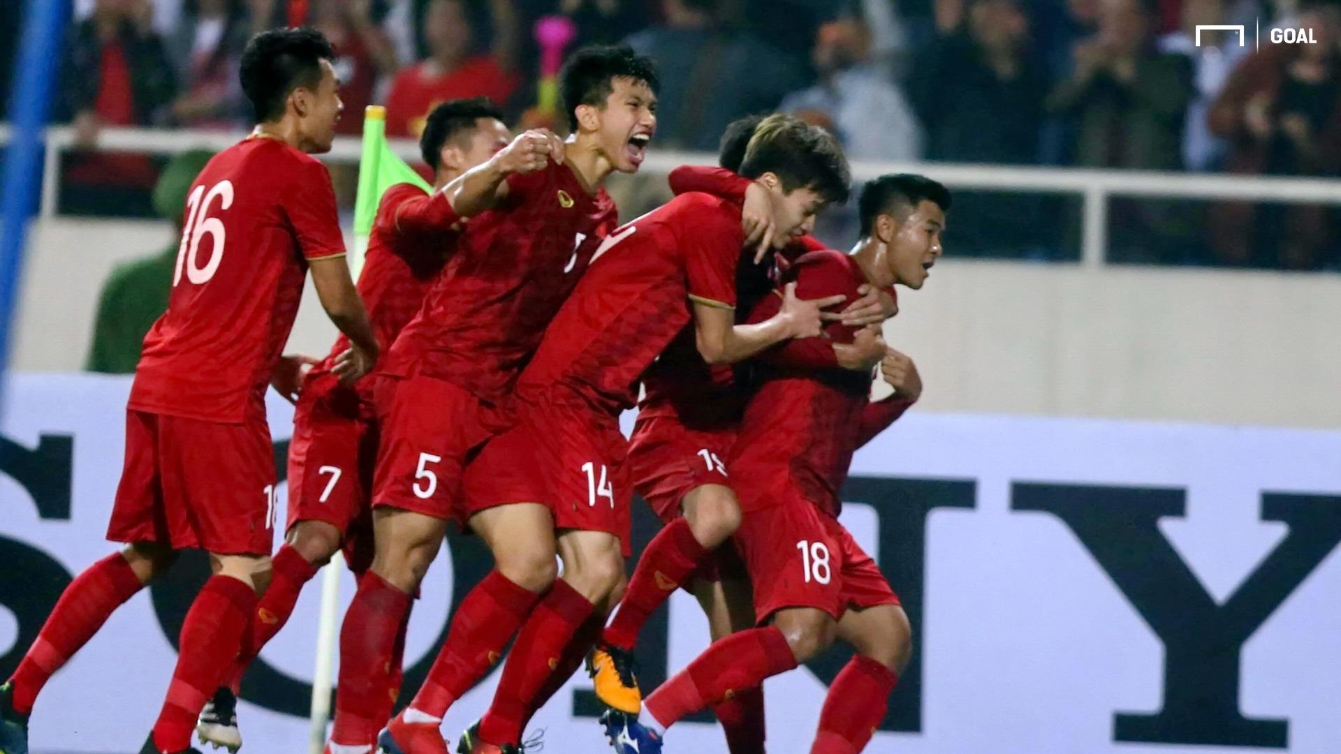 Xem lại U23 Việt Nam vs U23 Thái Lan, 20h00 ngày 26/3 (VL U23 châu Á 2020)