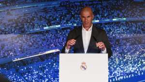 2019-03-13 Zidane Real Madrid