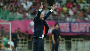 Ariel Holan Independiente Cerezo Osaka Copa Suruga Bank 08082018
