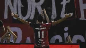 Maxi Rodriguez Newells Boca Superliga 27012019