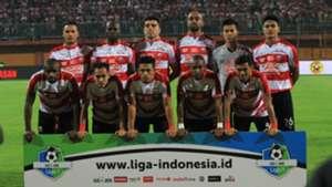 Tim Madura United