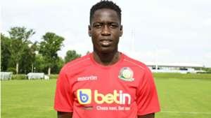 Afcon: Harambee Stars defender Joseph Okumu reveals source of inspiration