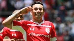 Rubens Sambueza Liga MX